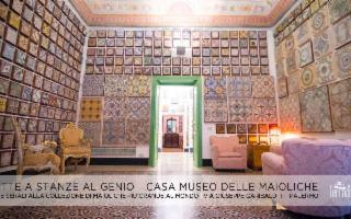 Notte al Museo delle Maioliche ''Stanze al Genio''