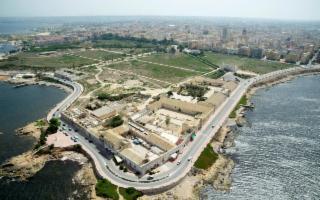 Riapre il Parco Archeologico di Lilibeo-Marsala