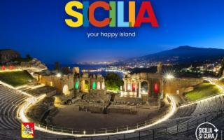Sicilia: your happy Island