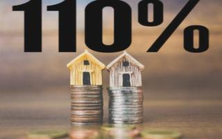 Il ''super bonus 110%'' anche per la seconda casa