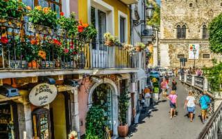 Bankitalia rileva il crollo del turismo in Sicilia nei primi 8 mesi del 2020