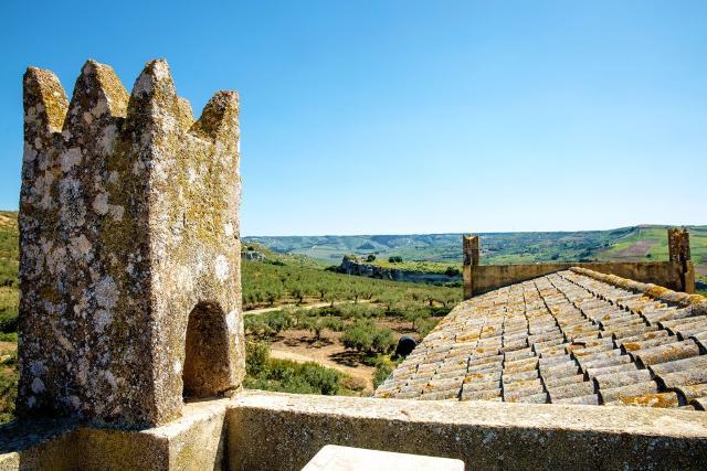 """Agriturismo """"Baglio Vecchio"""" - Castelvetrano (TP)"""