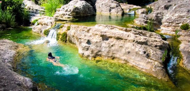 Secondo la CNN uno dei migliori posti al mondo dove fare il bagno si trova in Sicilia…