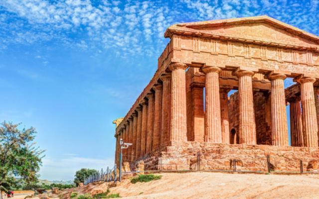 Gli Istituti Italiani di Cultura all'estero promuovono la Valle Templi