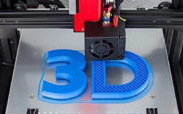 Anche in Sicilia una ''Fabbrica diffusa'' per stampare in 3D il futuro dell'Isola