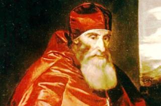 Vittorio Sgarbi: ''Il Tiziano di Troina è un falso!''