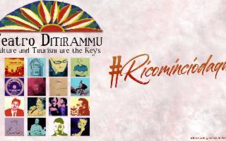 #Ricominciodaqui -  ''Canzoni del Sud''