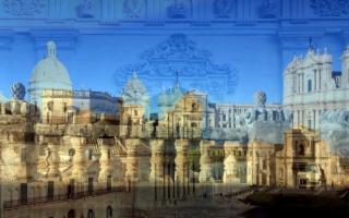 Foyer Davide Bramante & friends. I nuovi siciliani