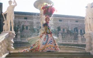 Dolce&Gabbana ambasciatori della Regione Siciliana