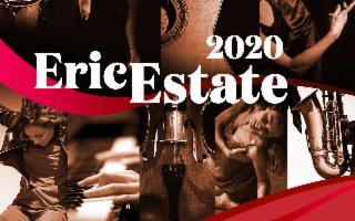 "EricEstate 2020 -   ""Kurt Weill's Songs and Tangos"" eseguito dal InarTrio"