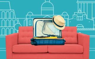 Case Vacanze a prova di truffa: ecco la guida anti-frode