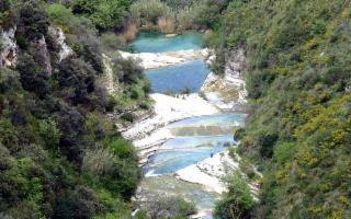 Escursione alla Riserva di Cavagrande del Cassibile