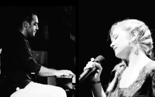 Al Miles Davis Jazz Club, Monica Crivello & Giovanni Conte Duet
