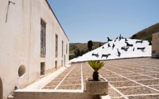 ''Museo a Cielo Aperto'', omaggio a Ludovico Corrao