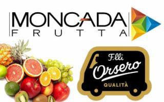 Orsero acquisisce la siciliana Moncada Frutta