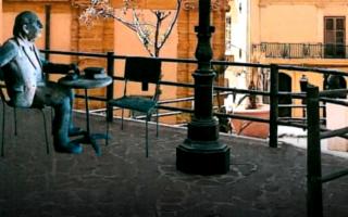 Girgenti avrà la sua statua di Andrea Camilleri