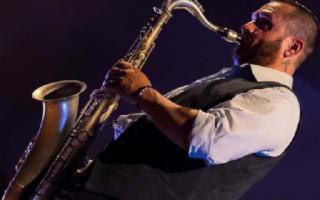 Al Miles Davis Jazz Club, il trio del sassofonista Stefano Bedetti