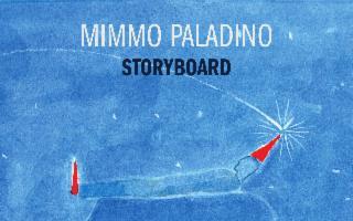 ''Storyboard'' di Mimmo Paladino al Museo Guttuso di Bagheria
