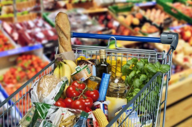 Le ricerche di promo sono online, e il luogo prescelto i supermercati