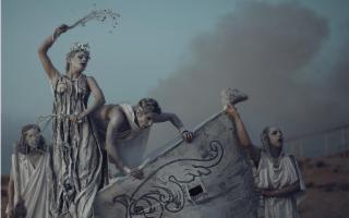 Al Passo coi Templi - Il Risveglio degli Dei