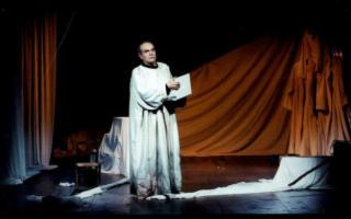 ''Edipo… Seh!'' - Dionisiache | Festival diffuso