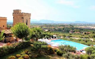 Baglio Oneto di Marsala entra a far parte del 10% dei migliori hotel del mondo