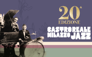 Castroreale Milazzo Jazz - ''Sicily Jass – The world's first man in jazz""