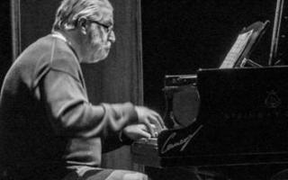 BluePiano - Concerto di Claudio Cojaniz
