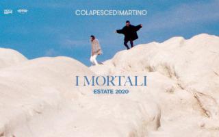 ''I Mortali'' | COLAPESCEDIMARTINO ai Cantieri Culturali alla Zisa di Palermo