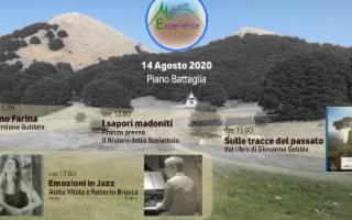 Madonie Experience - Emozioni in Jazz