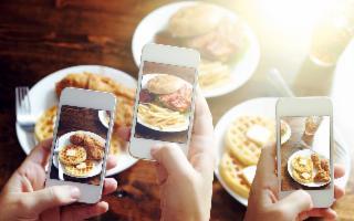 Amanti del foodporn, abbiamo per voi sei consigli da seguire assolutamente!