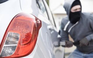 I furti d'auto non conoscono crisi. Nemmeno in Sicilia...