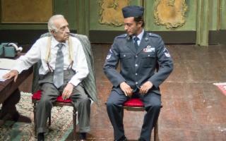 Teatro in Corte - ''Gli industriali del ficodindia'' con Tuccio Musumeci