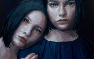 """""""In principio era Candore"""", di Silvia Berton"""