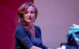 "''Giuseppe Milici plays Ennio Morricone"" e  Lucy Garsia vocalist ospite"