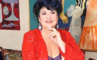 Dionisiache - Marisa Laurito in scena con  ''Lysistrata'' di Aristofane