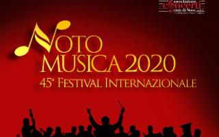Noto Musica 2020 - Valentina Lisitsa al pianoforte