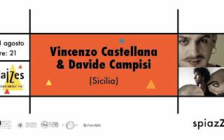 Raizes - Vincenzo Castellana & Davide Campisi