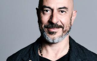 Roberto Ciugoli in ''Tipi''