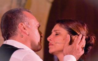 ''InTeatroaperto'' - ''Sicilia Bedda'', canti popolari siciliani
