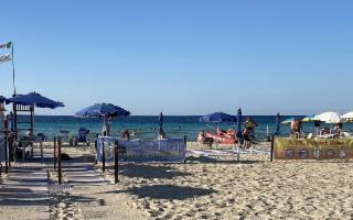 A San Vito Lo Capo la spiaggia ha ''Zero Barriere''!