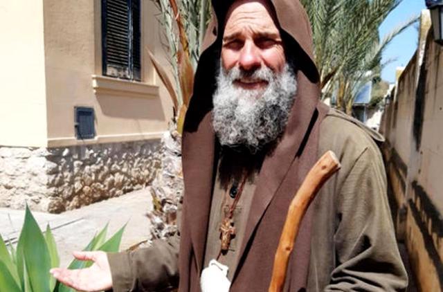 La Missione Speranza e Carità di Biagio Conte chiede aiuto