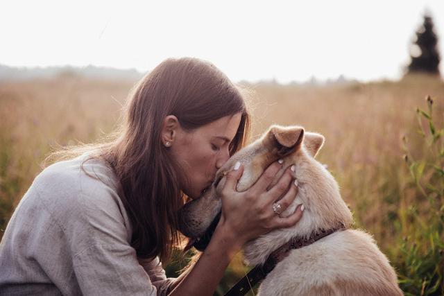 Si fa presto a dire ''I love my dog''...