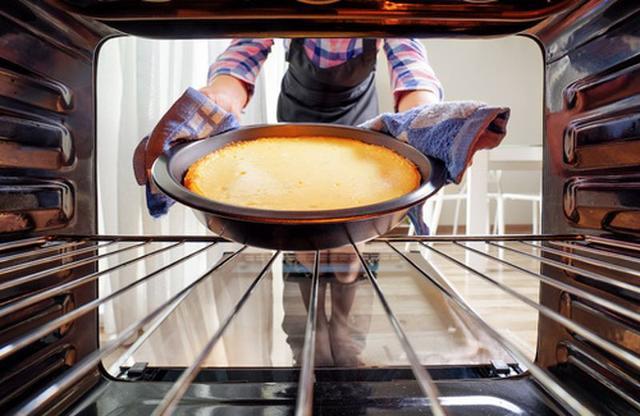 La giusta temperatura. Il segreto per pizza, pane e dolci perfetti