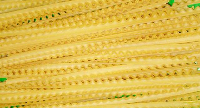 Le Margherite, formato di pasta tipico della zona palermitana
