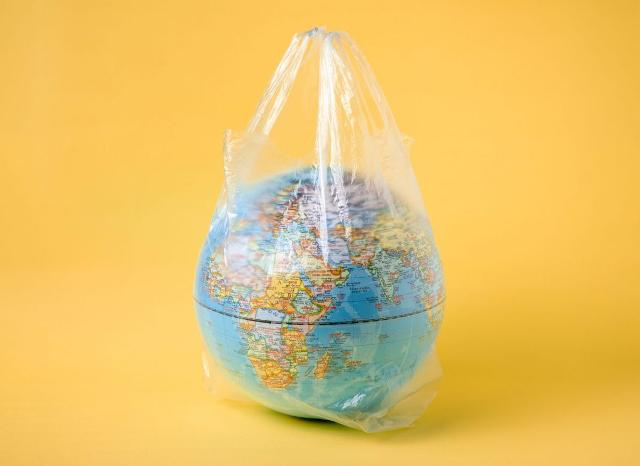 Il 12 Settembre è la Giornata internazionale senza sacchetti di plastica