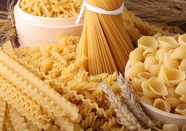 La ''Pasta di Sicilia'' si merita l'Igp!