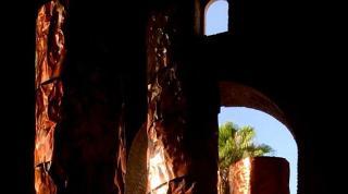 A Taormina una scultura dedicata a Sebastiano Tusa