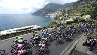 La Regione Siciliana rifà le strade per il Giro d'Italia