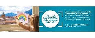 ''La Sicilia vista al tempo del Covid'', al via il photo contest promosso da Banca Don Rizzo